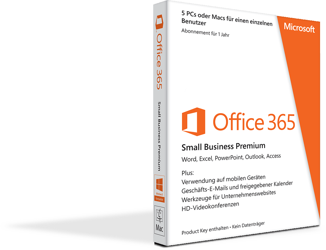 Software Office 365