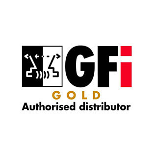 GFI Gold Authorised Distributor