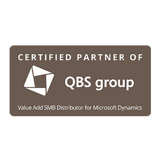 Certified Partner of QBS Group