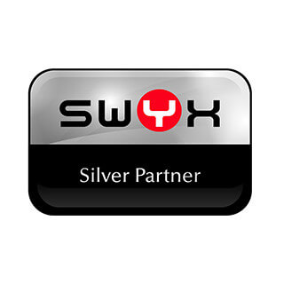 SWYX Silver Partner