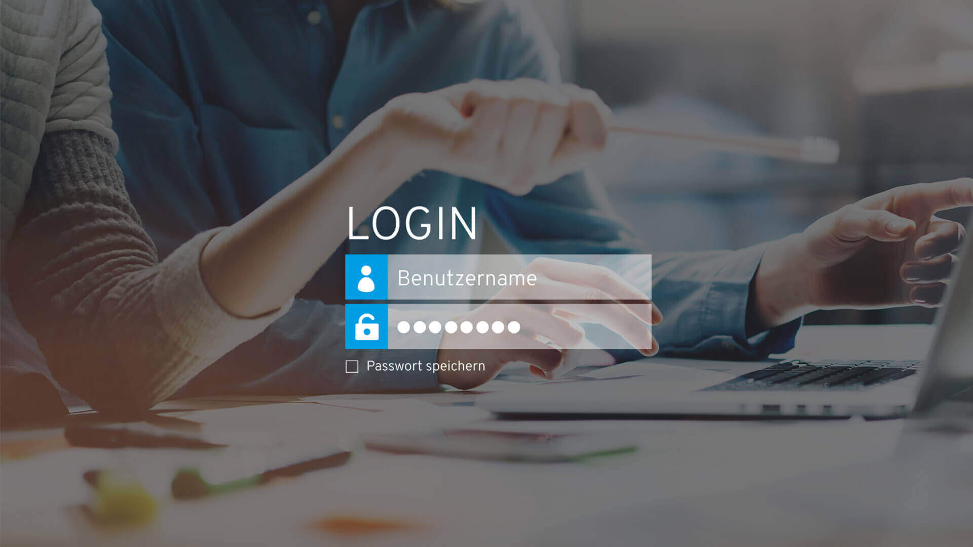 Private Cloud Login