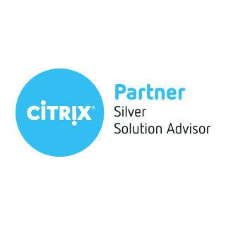 Citrix Silver Solution Partner