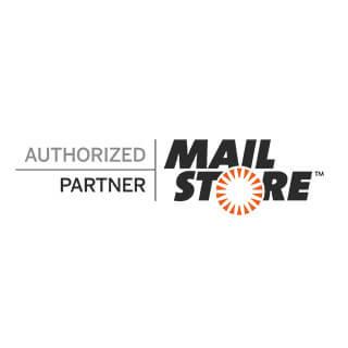 MAILSTORE Authorized Partner